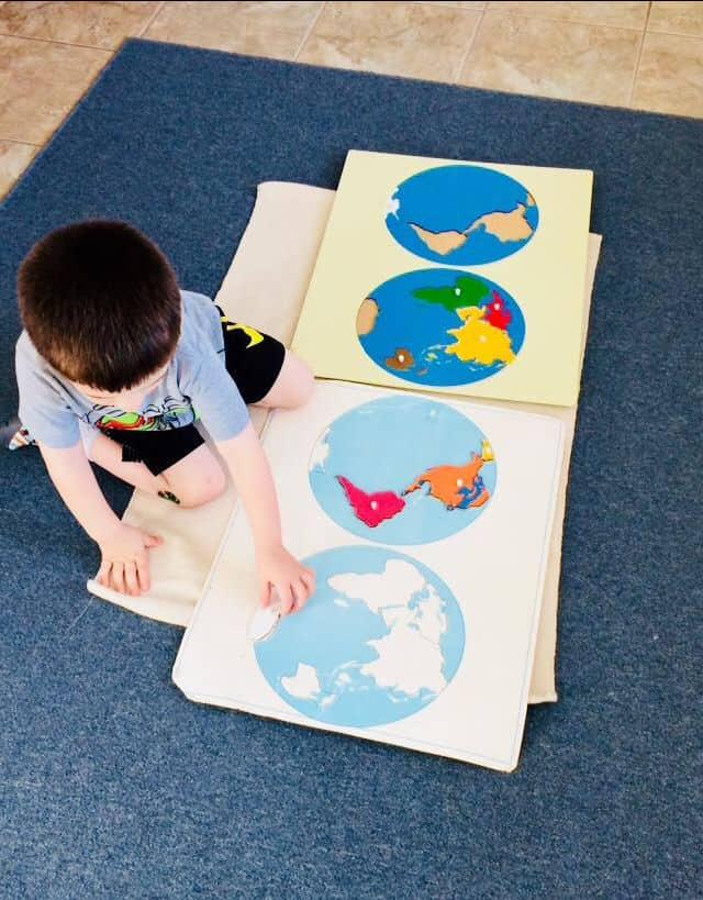 Ace Montessori Prosper Cultural Studies
