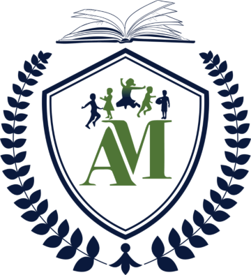 Logo of Ace Montessori