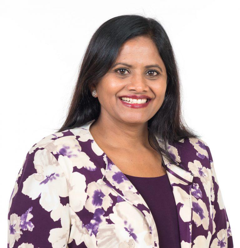 Photo of Indu Pancharpula