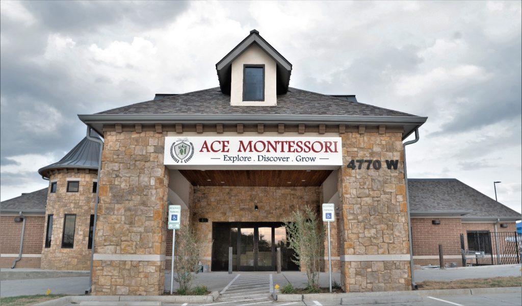 Picture of Ace Montessori